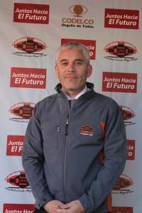 Edgardo Lepe