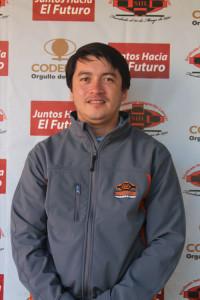 Nelson Cáceres