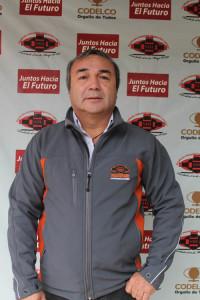 Oscar Villalobos