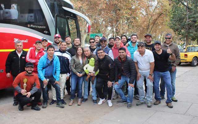 CLUB DEPORTIVO GRUPO Nº2  VIAJÓ A QUILITAPIA A ENTREGAR AYUDA PARA ESCUELA RURAL