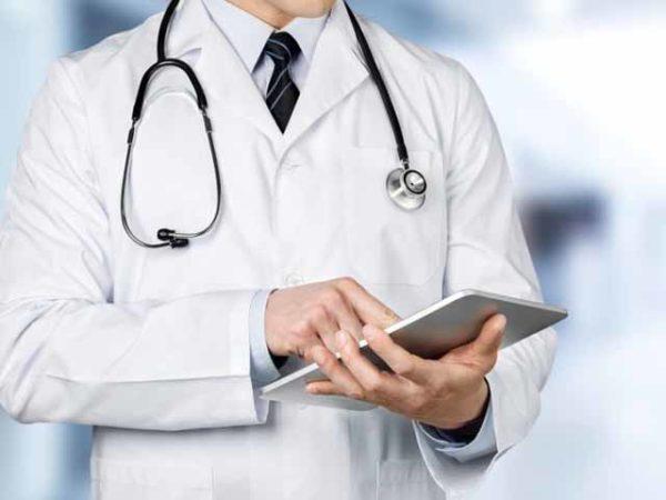 INFORMA ATENCION DR. DIEMEN DELGADO EN OFICINAS SIIL TRAMITES COMPIN – ENFERMEDADES PROFESIONALES