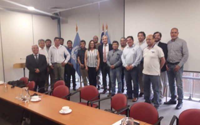 SINDICATOS DE ANDINA SE REFIEREN A QUERELLA CRIMINAL PRESENTADA POR DIVISIÓN ANDINA