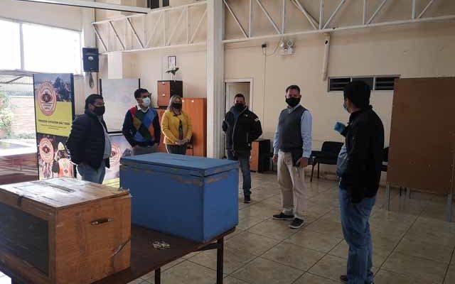 SINDICATO SIIL REALIZARÁ LAS ELECCIONES DE SU NUEVO DIRECTORIO