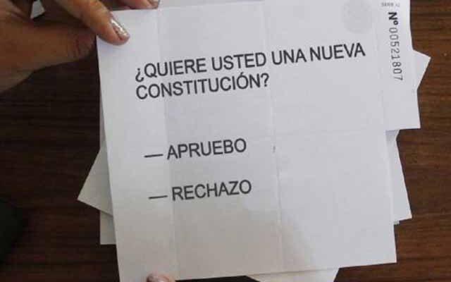 DESFASE EN SUBIDA DE TURNO C PARA PARTICIPAR EN EL PLEBISCITO